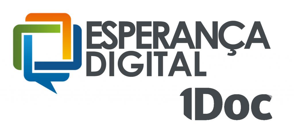 "Programa ""Esperança Digital"" - Plataforma 1Doc"